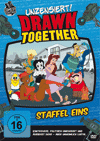 DVD-Test: Drawn Together – Season 1