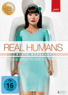DVD-Test: Real Humans – Season 1