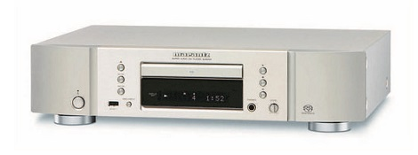 Marantz-SACD-Player-SA8005