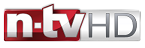 n-tv HD Logo