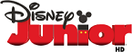 Disney Junior HD Logo