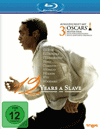 Blu-ray-Test: 12 Years a Slave