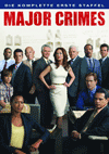 DVD-Test: Major Crimes – Season 1