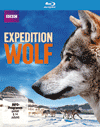 Blu-ray-Test: Expedition Wolf