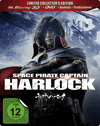Blu-ray-Test: Space Pirate Captain Harlock – 3D
