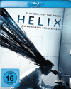 Blu-ray-Test: Helix – Season 1