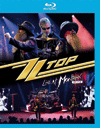 Blu-ray-Test: ZZ Top – Live at Montreux 2013