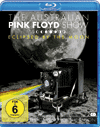Blu-ray-Test: The Australian Pink Floyd Show – Eclipsed By The Moon