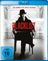Blu-ray-Test: The Blacklist– Season 1