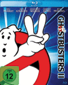 Blu-ray-Test: Ghostbusters 2