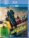 Blu-ray-Test: Need for Speed - 3D