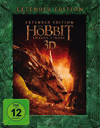 Blu-ray-Test: Der Hobbit: Smaugs Einöde – Ext. Edition 3D