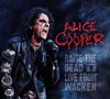 Blu-ray-Test: Alice Cooper – Raise the Dead