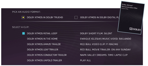 Leserfrage: Filme in Dolby Atmos
