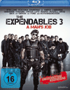Blu-ray-Test: The Expendables 3 – Ungeschnittene Kinofassung