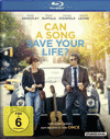 Blu-ray-Test: Can a Song save your life