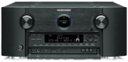 Marantz: High-End-Vorstufe