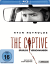 Blu-ray-Test: The Captive – Spurlos verschwunden