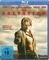 Blu-ray-Test: The Salvation
