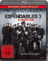 Blu-ray-Test: The Expendables 3 - Director's Cut