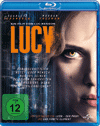 Blu-ray-Test: Lucy