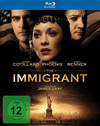 Blu-ray-Test: The Immigrant