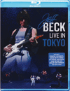 Blu-ray-Test: Jeff Beck – Live in Tokyo
