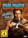 DVD-Test: Paul Panzer – Alles auf Anfang Live
