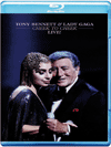 Blu-ray-Test: Tony Bennett & Lady Gaga – Cheek to Cheek