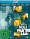 Blu-ray-Test: A Most Wanted Man