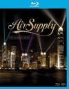 Blu-ray-Test: Air Supply – Live in Hong Kong