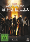 DVD-Test: Agents of S.H.I.E.L.D. – Season 1