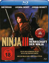 Blu-ray-Test: Ninja 3 – Remastered