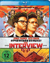 Blu-ray-Test: The Interview