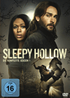 Blu-ray-Test: Sleepy Hollow – Season 1