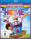 Blu-ray-Test: Home – 3D