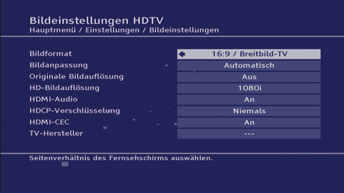 Test Technotrend TT-Select S845 HD+ - HDTV-Settop-Box für 260 €