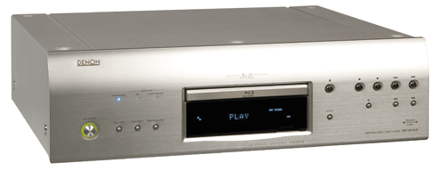 Test Denon DBP-4010 UD – Blu-ray-Player für 2.000 €
