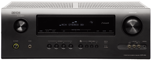 Denon AVR-1912 (Test) – audiovision