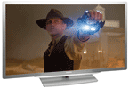 Philips 52 PFL 9606 - 3D-LED-TV für 3.000 €