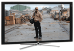 Loewe Individual 55 Compose 3D - 3D-LED-Fernseher für 6.550 €