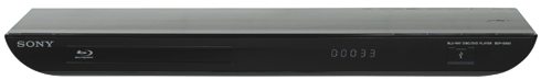Sony BDP-S 590 - Blu-ray-Player für 170 €