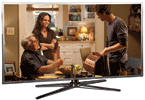 3D-LED-TV-Test: Philips 46 PFL 7007