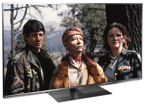 3D-LED-TV-Test: Panasonic TX-L55 DT 50E