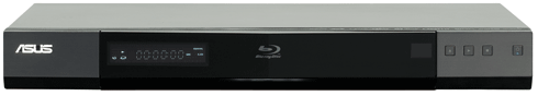 Asus BDS-700 - Blu-ray-Player für 180 €
