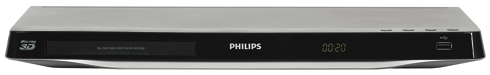 Philips BDP 5500 - Blu-ray-Player für 150 €