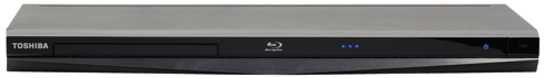 Toshiba BDX 4350 KE - Blu-ray-Player für 180 €