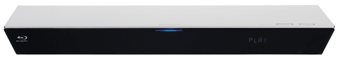 Panasonic DMP-BDT 335 – Blu-ray-Player für 250 €