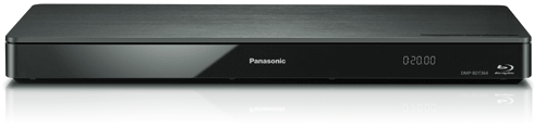 Panasonic DMP-BDT 364 - Blu-ray-Player für 160 €