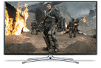 3D-TV-Test: Samsung UE 48 H 6270